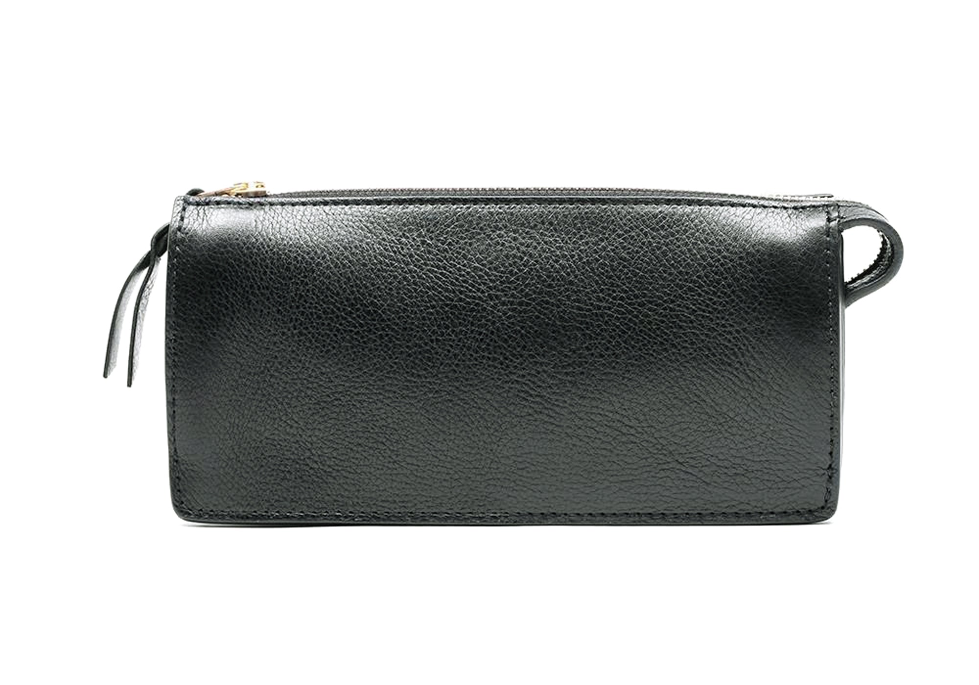 Women's Leather Wallet Green