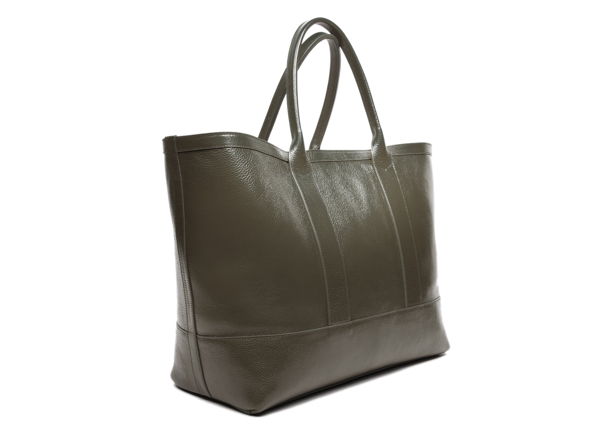 Leather Working Tote Leather Working Tote