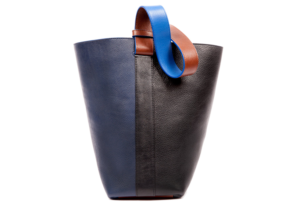The Bucket Shoulder Bag - Handmade Women s Leather and Bucket Bag ... 691ddefcf4d4a