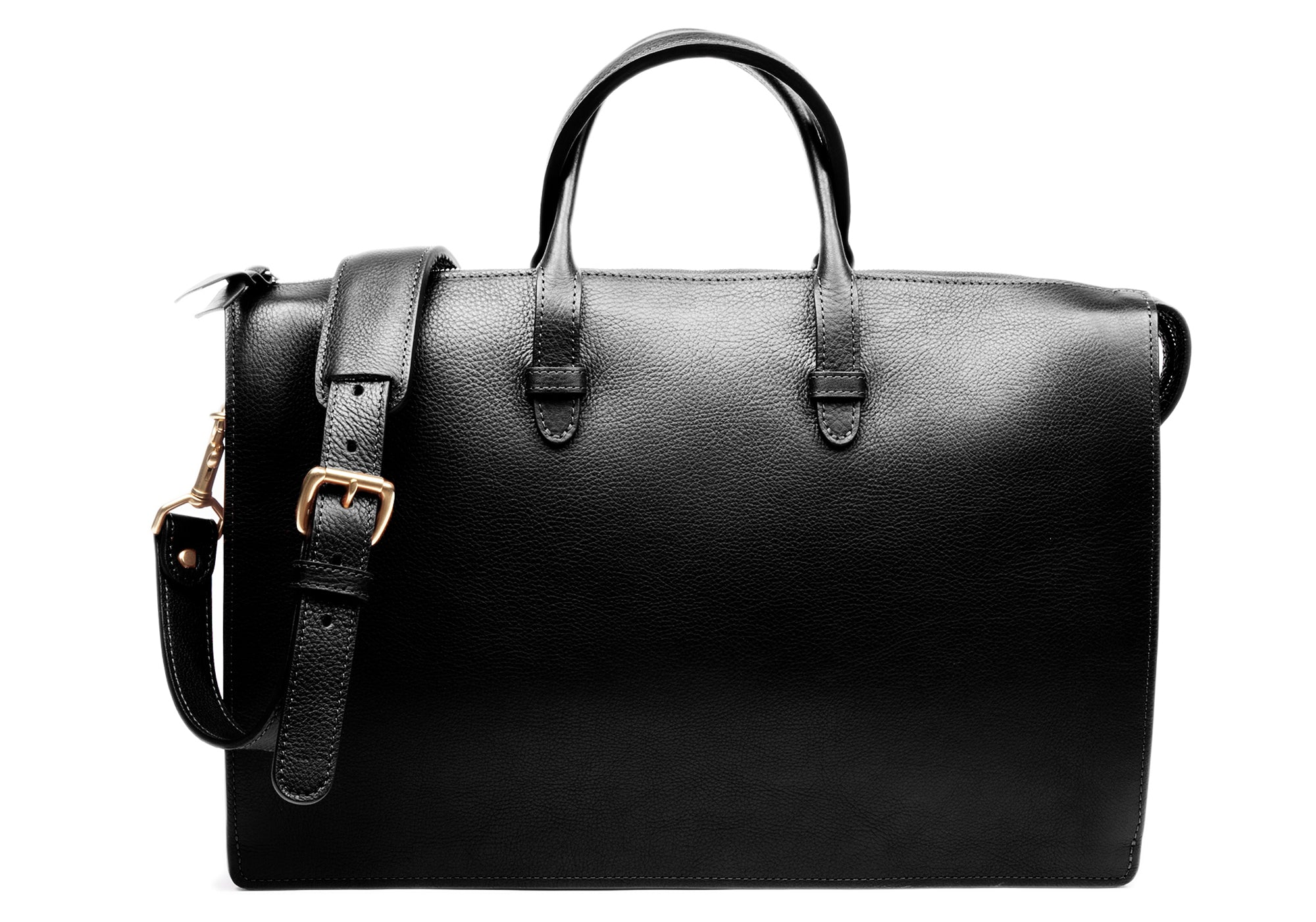 The Triumph Briefcase The Triumph Briefcase