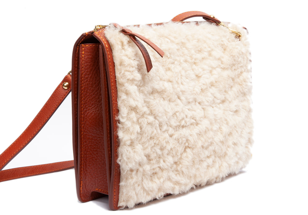 The Shearling Tripp II The Shearling Tripp II