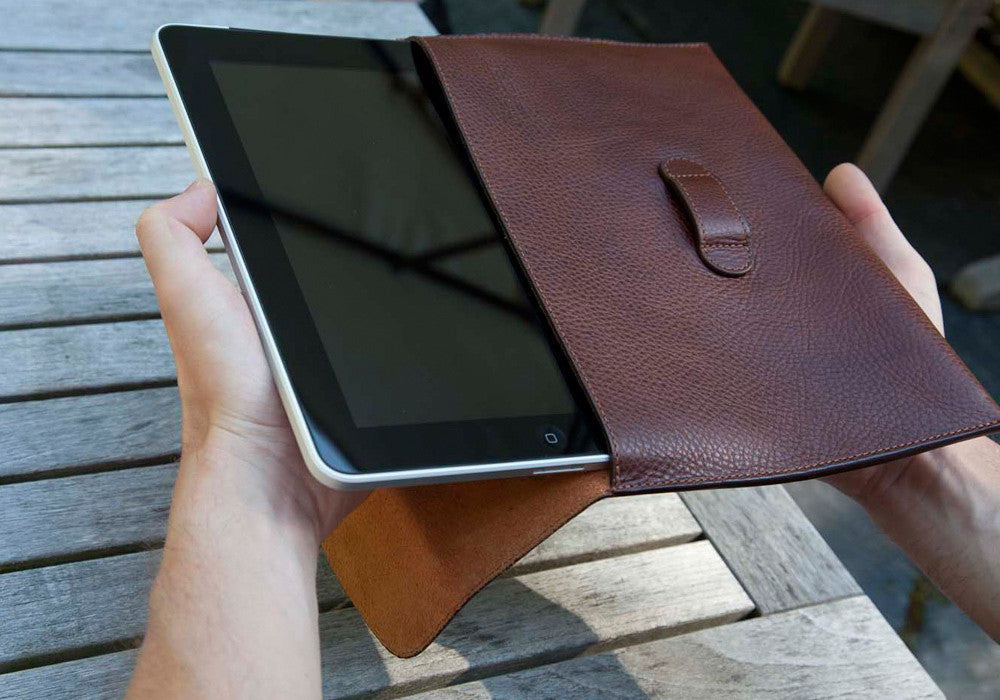 Leather iPad Case Leather iPad Case