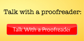 Talk with a proofreader