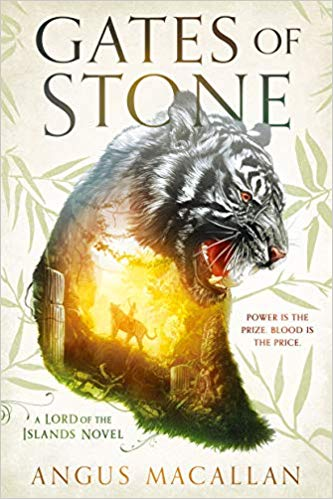 Gates of Stone book cover