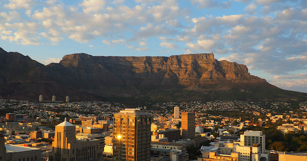 Where to Find a Job in South Africa