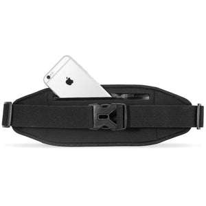 Sporteer zephyr running belt for iPhone 8 Plus