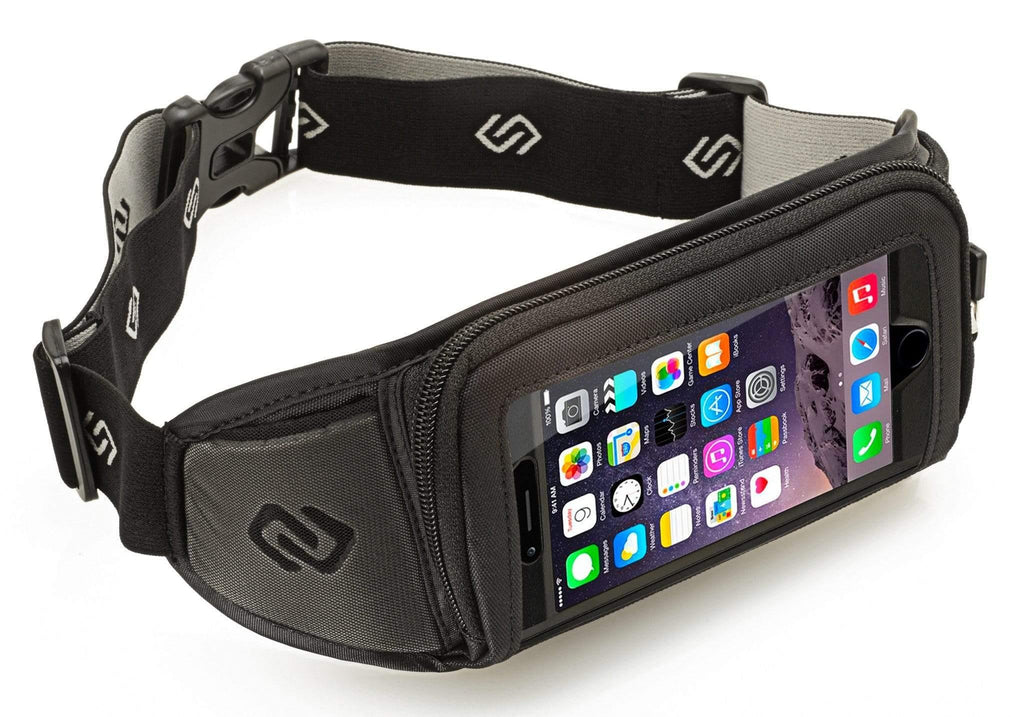 Sporteer Kinetic Sport Belt for Large Phones & Cases - Sporteer - 11