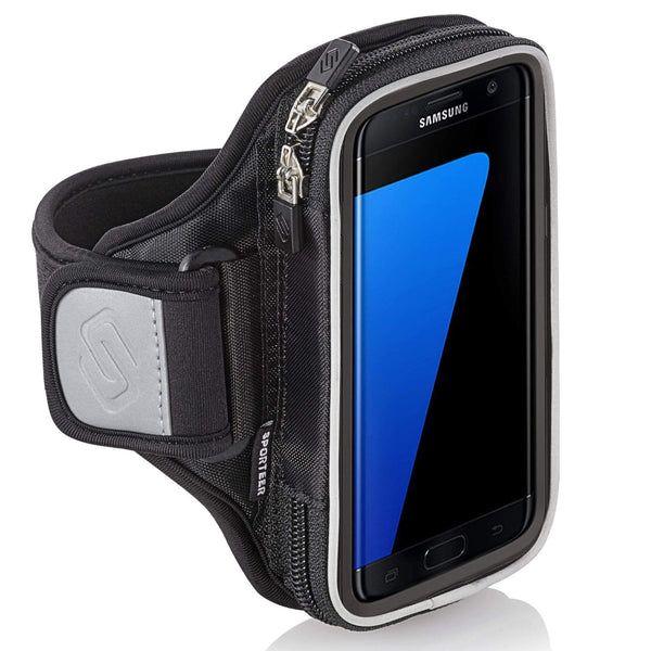 Sporteer exercise Armband case for Samsung Galaxy S7