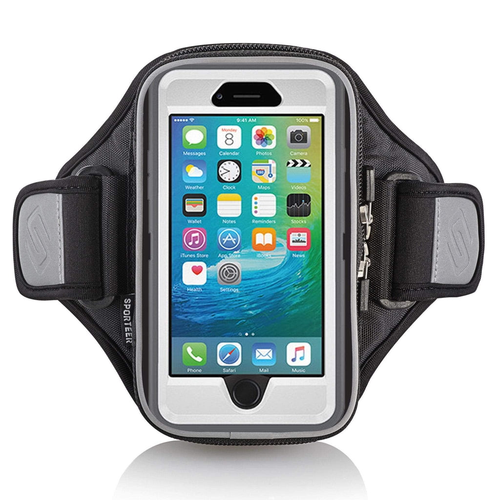 Sporteer Entropy Sports Armband fits Otterbox case