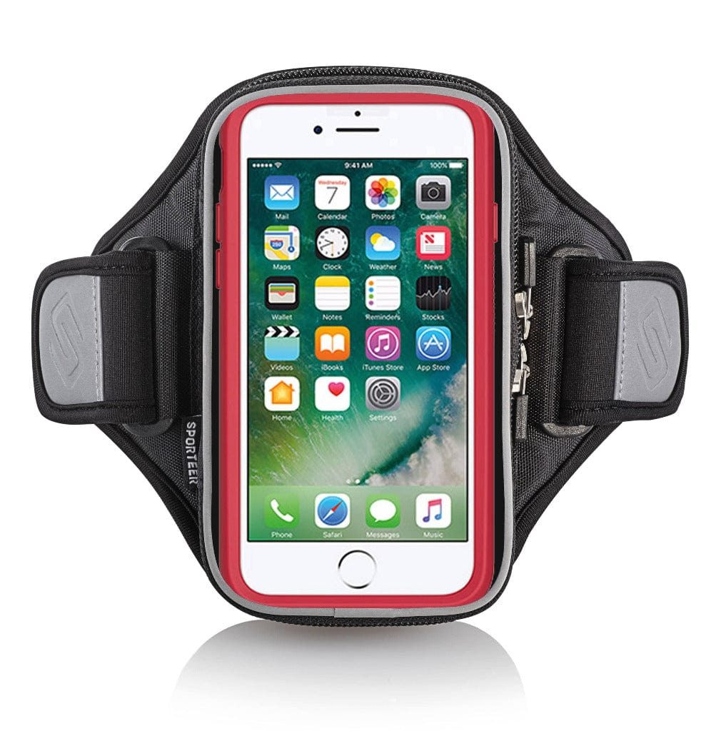 the latest a7558 fe68f Entropy E8 Modular Armband for iPhone 8 Plus