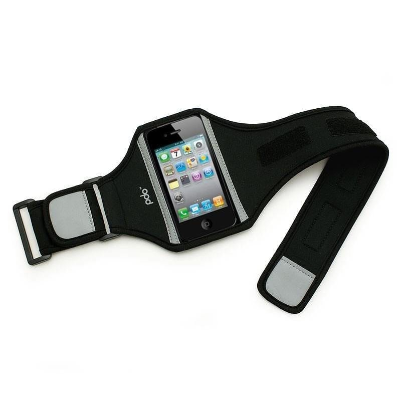 Sporteer iPhone armband extender strap