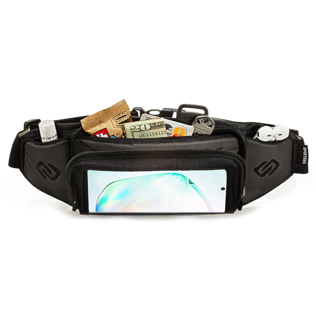 Sporteer Kinetic Galaxy Note 10+ Runners Waist Pack