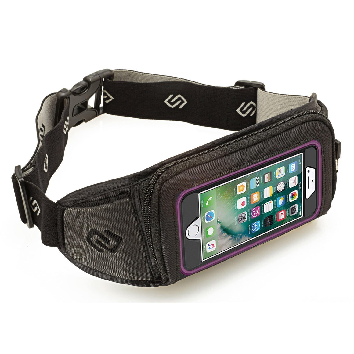 Sporteer Kinetic Running Belt for iPhone 8