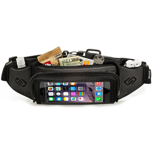 Sporteer runners waist pack for iPhone SE