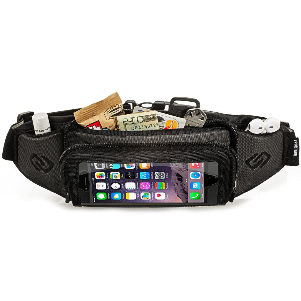 Sporteer runners waist pack for iPhone 8