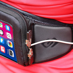iPhone 12 Case for Running - Sporteer KInetic K1