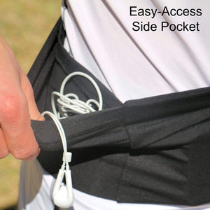 Sporteer VersaMod Waist Pack with Top-Loading Pockets