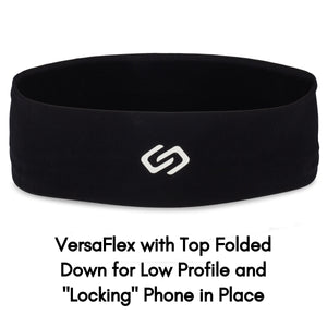 Sporteer Versaflex Spandex Lycra iPhone Running Belt