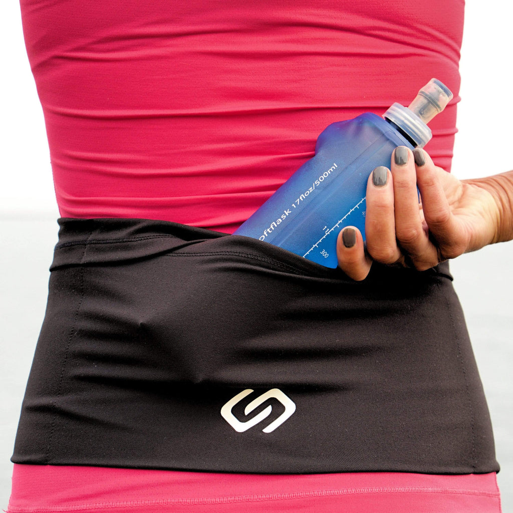 Sporteer VesaFlex Hydration Running Belt
