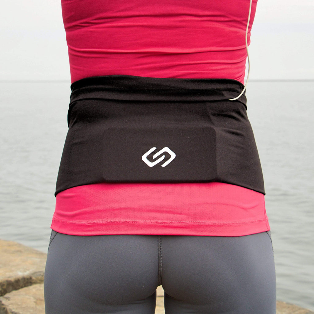 Sporteer Versaflex Travel Fanny Pack
