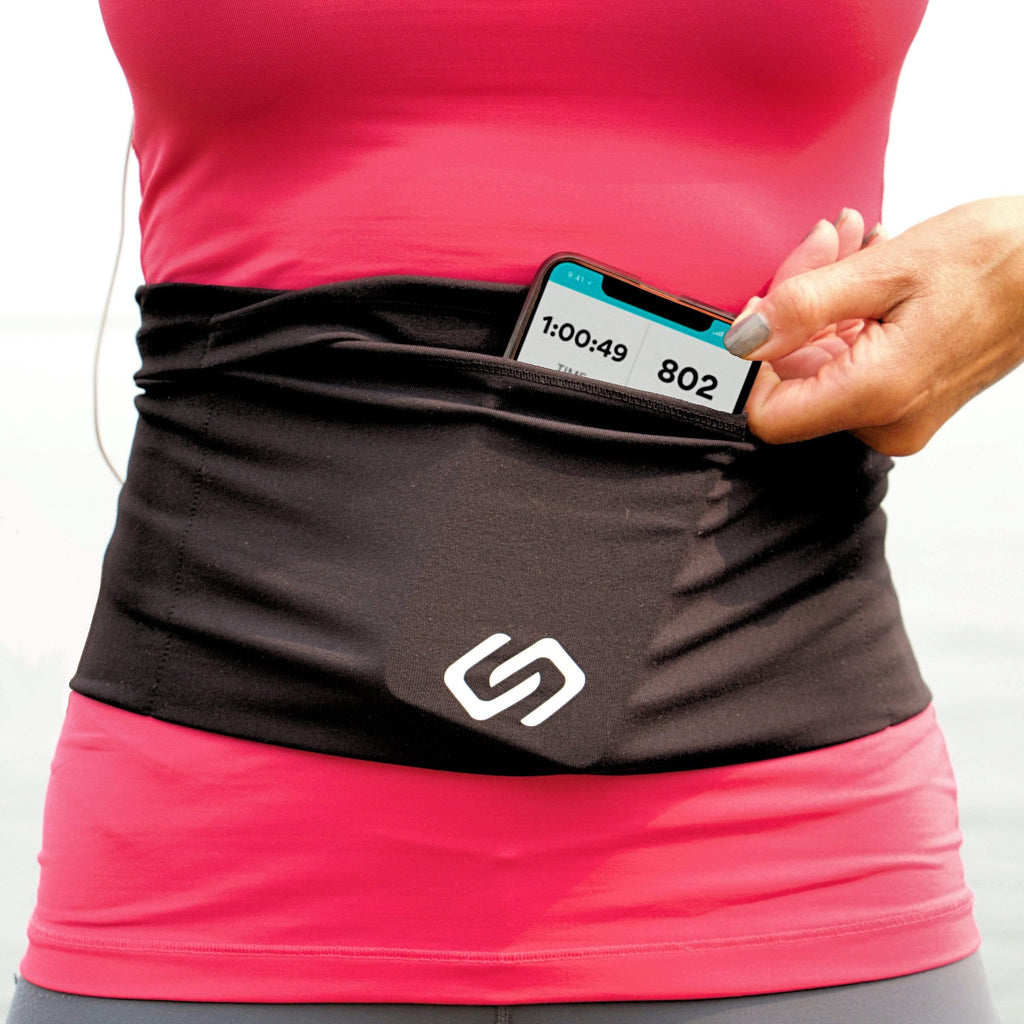 Sporteer Versaflex Sport Waistpack for iPhone X