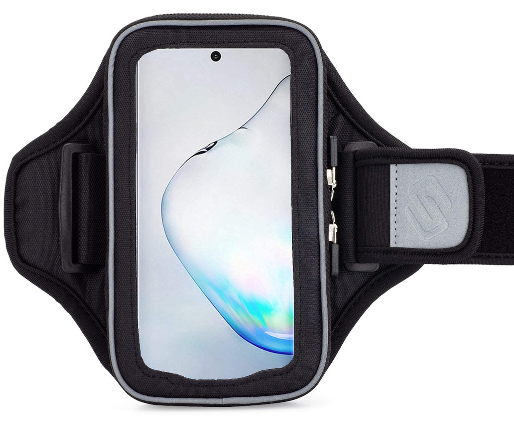 Galaxy Note 10 Armband Running Case