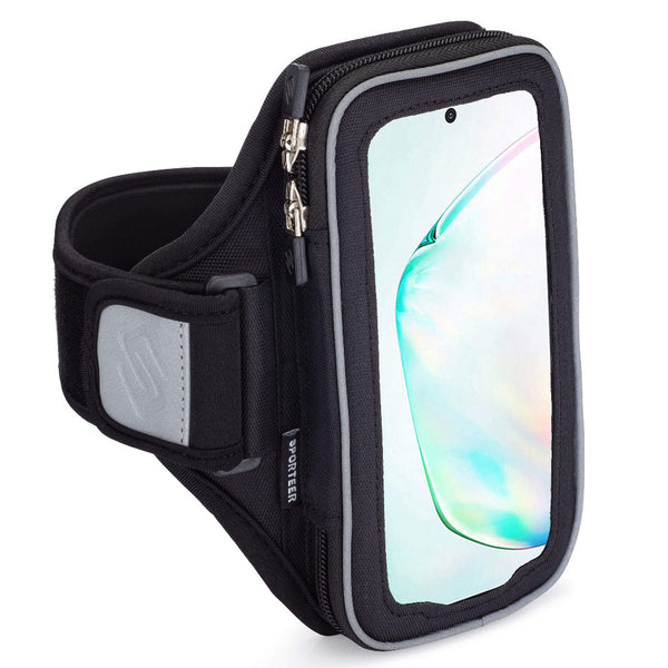 Samsung Galaxy Note 10 Plus Armband Case - Sporteer Velocity V8