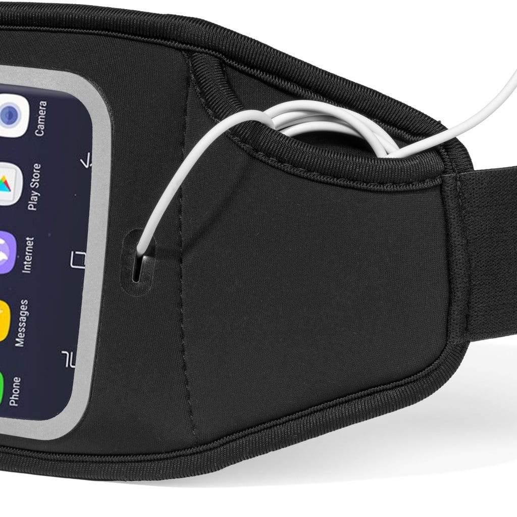 Galaxy Note 10 Plus waist pack carrying case