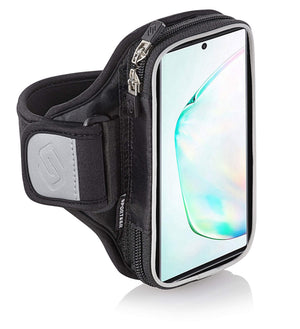 Sporteer Exercise Armband for Galaxy Note 10 Plus