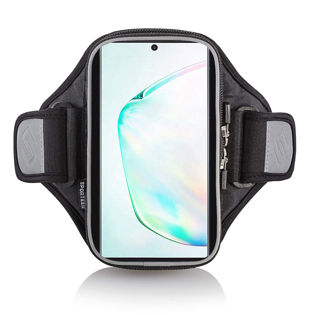 Samsung Galaxy Note 10+ Armband - Sporteer Entropy