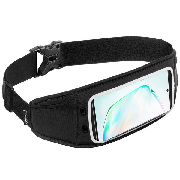 Samsung Galaxy Note 10+ Running Belt - Spoteer Zephyr