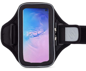 Galaxy S10 Armband Running Case