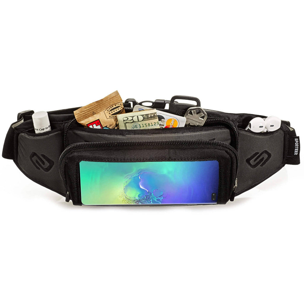 Sporteer Kinetic Galaxy S10 Plus Runners Waist Pack
