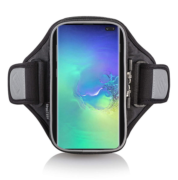 Sporteer Entropy Galaxy S10+ Armband Case