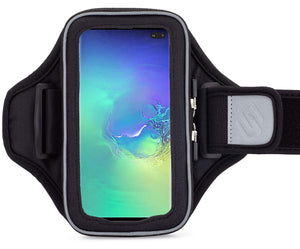 Samsung Galaxy S10 Plus Workout Armband Case