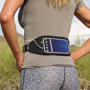 Water Resistant Galaxy S20 Plus Running Belt