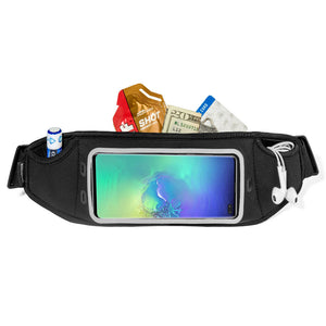 Sporteer Zephyr Running Belt for Galaxy S10+