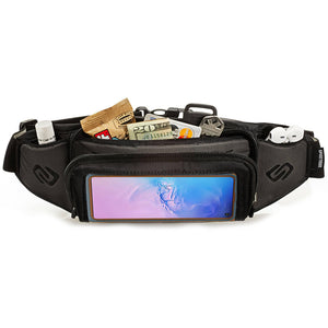 Sporteer Kinetic Galaxy S10 Workout Waist Pack