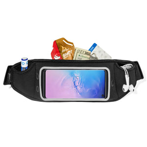 Galaxy S10 Workout Belt with Touchscreen
