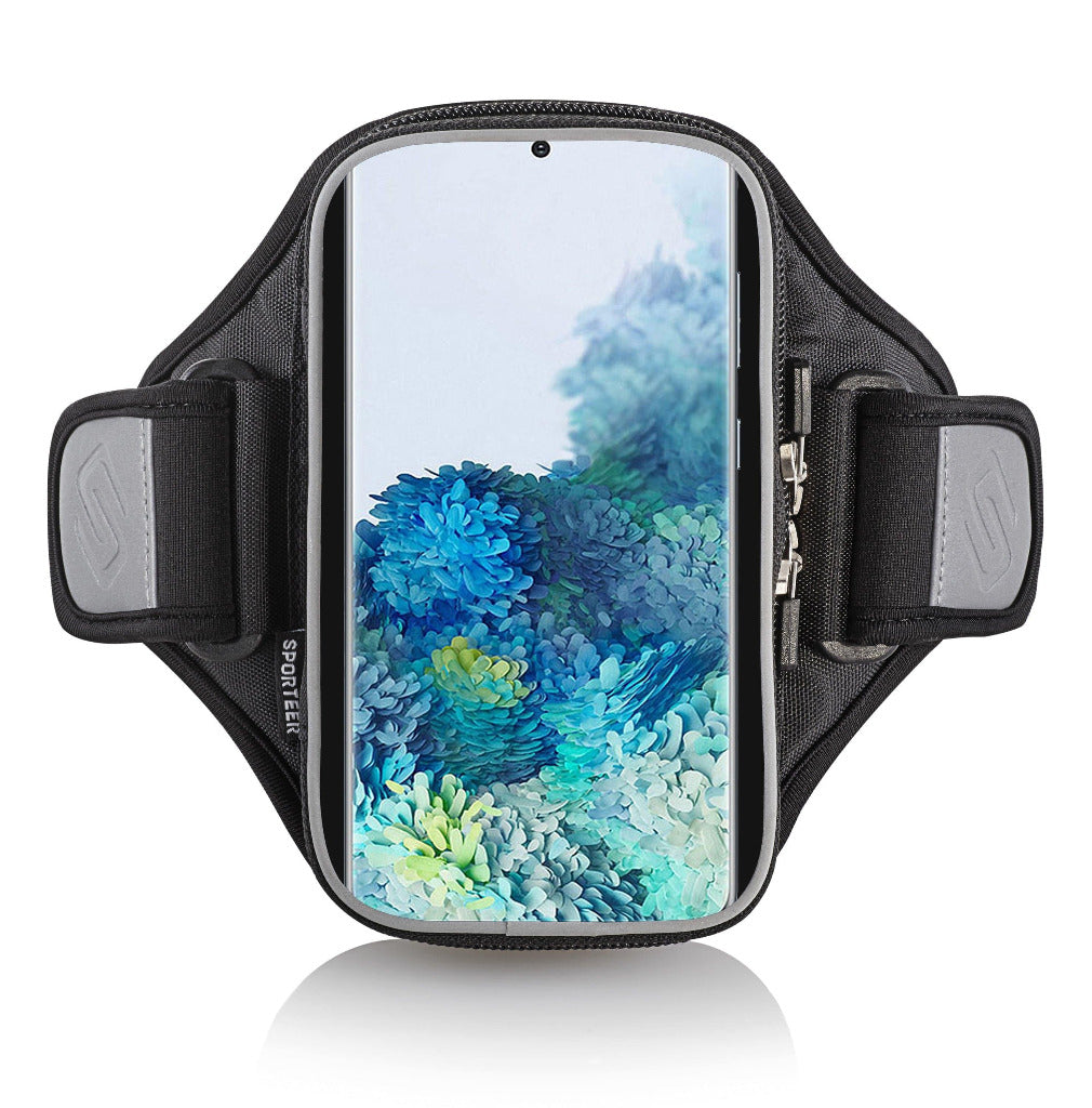 Sporteer Entropy Galaxy S20+ Armband Case