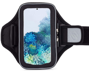Galaxy S20 Armband Running Case