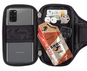 Galaxy S20 Plus Running Case Arm Pocket
