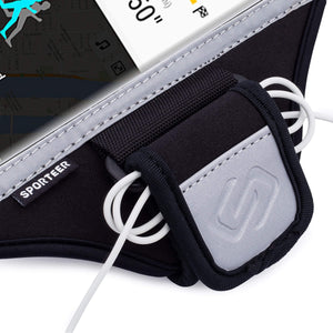Sporteer Galaxy S10 Running Armband