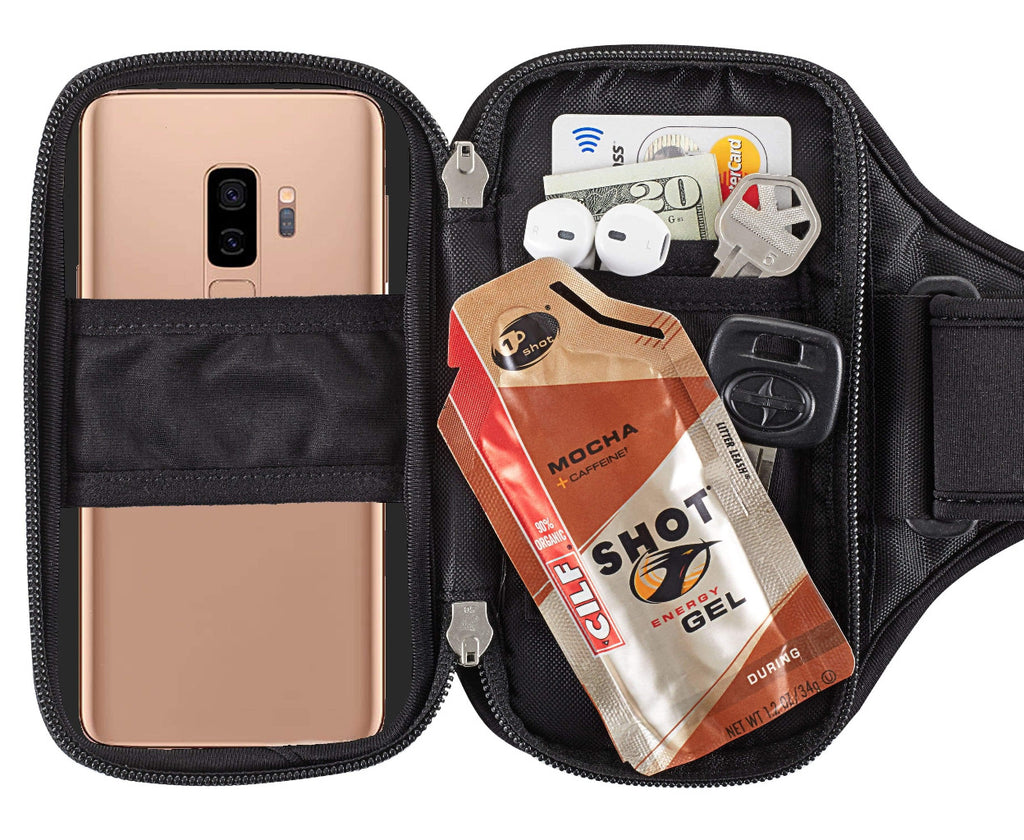 Galaxy S9 Plus Running Case Arm Pocket