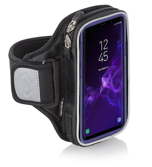 Sporteer Galaxy S9+ Armband for Running and Gym Workouts