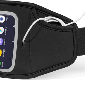 Galaxy S9 Plus Running Waist Pack