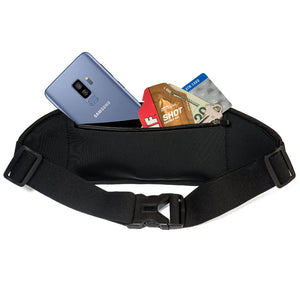 Samsung Galaxy S9+ Workout Belt for Exercise and Fitness
