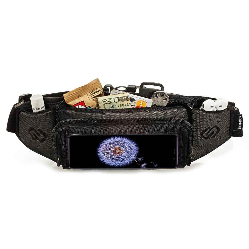 Sporteer Kinetic Galaxy S9+ Runners Waist Belt