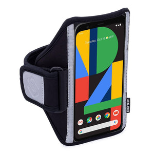 Sporteer Ultra-Thin Pixel 4 Running Armband