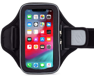 Sporteer Velocity iPhone Xs Max Workout Armband